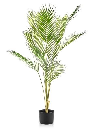 The Mia Yapay Kwai Ağacı 110 Cm Yeşil